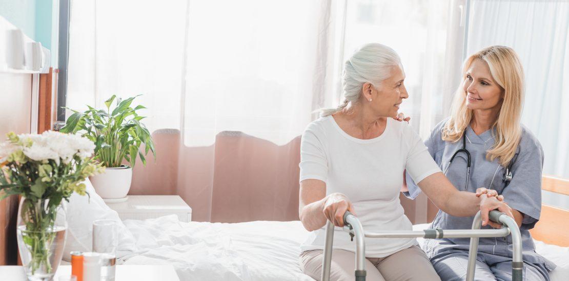 Soins infirmiers à domicile, infirmière, contrat de mutuelle pas cher