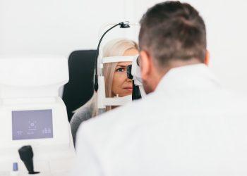 centre ophtalmologique à Nice