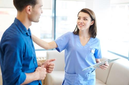 mutuelle infirmière