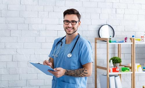le dentiste à La Réunion